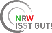 Logo NRW is(s)t gut