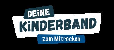 Logo Deine Kinderband