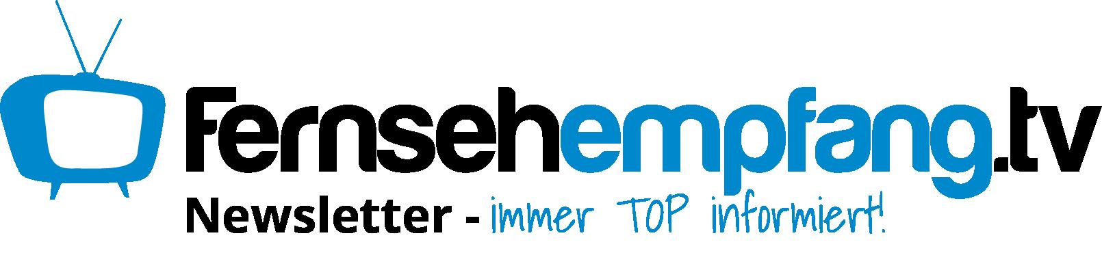 Fernsnehempfang.tv Newsletter Logo