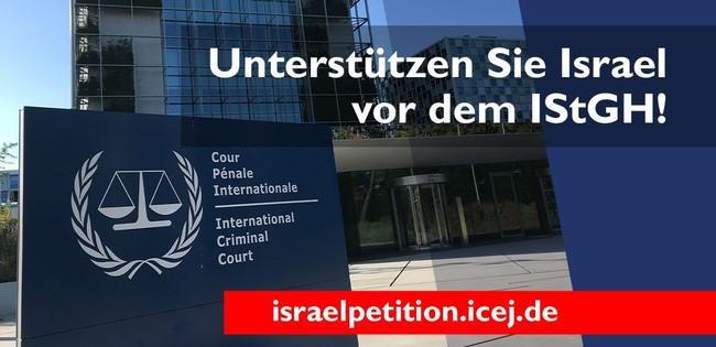 IStGH-Petition