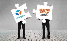 Netcom Group ajoute la flèche Bouygues Télécom à son arc