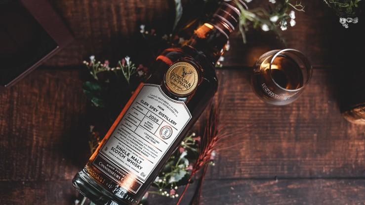 Sommerwhiskys 2021 aus der Speyside