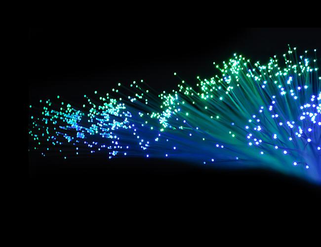 La Fibre Optique : Qu'est ce que c'est ?