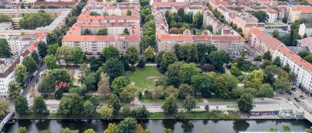 Wildenbruchplatz