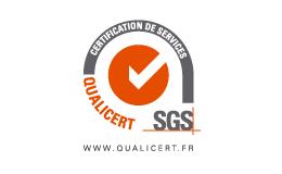 Netcom Group une nouvelle fois certifié Qualicert par SGS