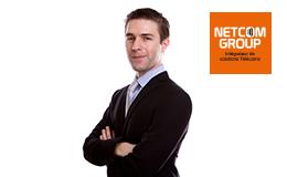 Haïkel Matri, Responsable Qualité chez Netcom Group :