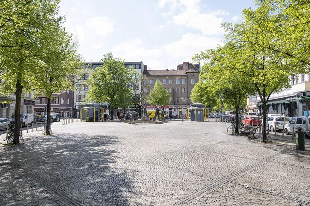 Karl-Marx-Platz