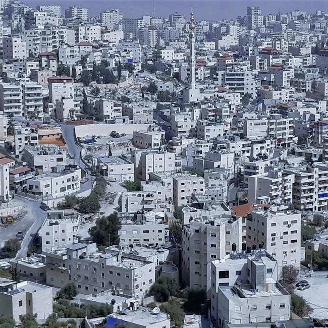 Ostjerusaelm