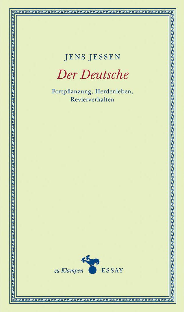 Abbildung des Buch