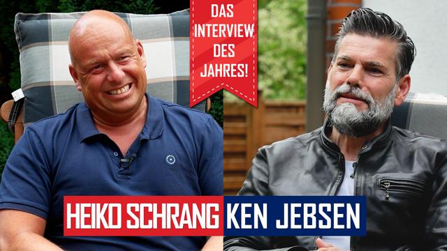 DAS INTERVIEW DES JAHRES: KEN JEBSEN PACKT AUS!