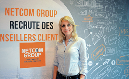 Netcom Group parmi les Essentiels de Capital