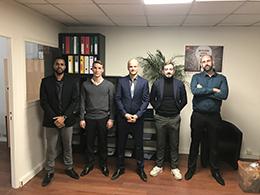 Retour sur l'implantion de Netcom Group dans la capitale de l'Hérault