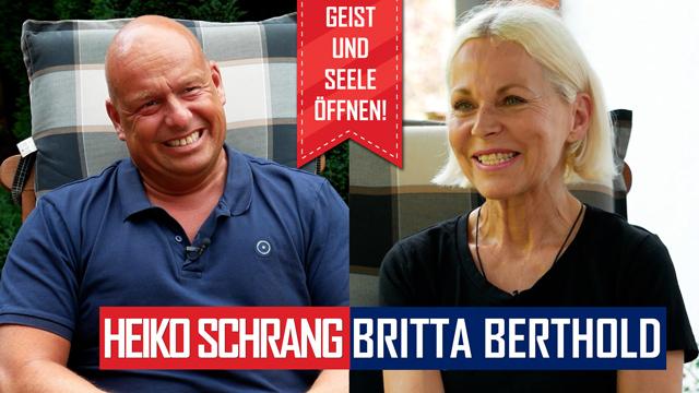 Britta Berthold: Ich wohne mittendrin im Zombieland!