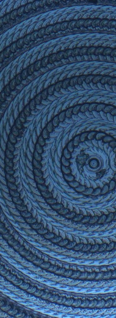 Unter dem Mikroskop erkennt man auf der Iridium-Oberfläche der Kalotte die mikrometergroßen Zerspanungsspuren. (Bild: KIT)